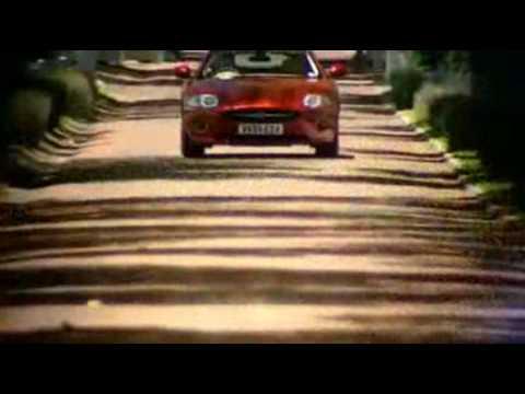 218 Fifth Gear - All New Jaguar XK