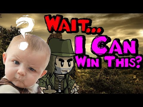 WAIT...I CAN WIN THIS? | Town of Salem Coven Vampires