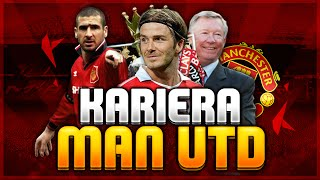 Fifa 16 | Kariera Manchester United [#6]
