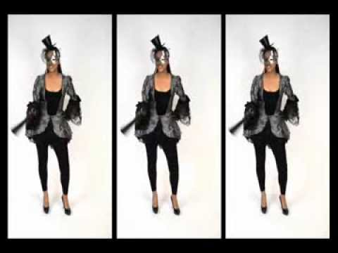 & New Yearu0027s Eve Costume Ideas by Trendy Halloween - YouTube