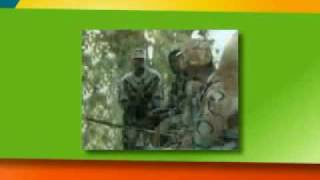 U.S. Army Africa Commercial