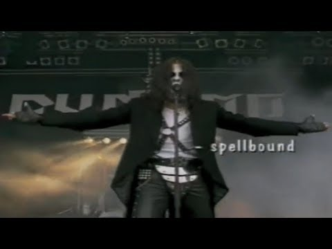 Dimmu borgir - Spellbound  (instrumental)