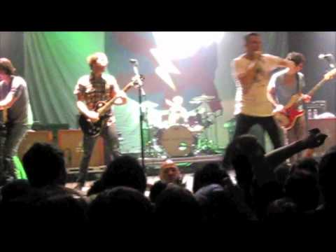 Say Anything (LIVE) -