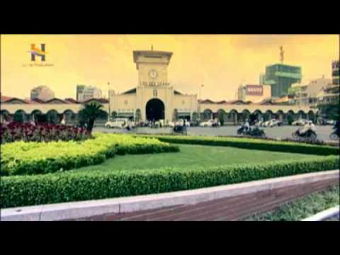 Trọn Đời Bên Em 10  Giáng Trần Part 4   Lý Hải   Video Clip