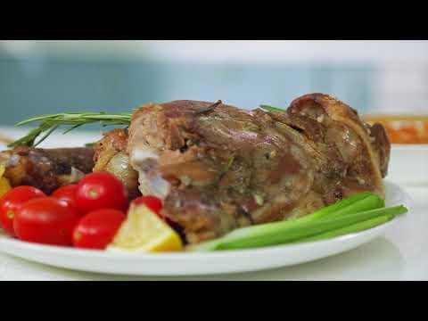 Кабардинская кухня: рецепты с фото