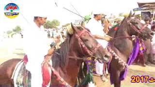Naza Bazi part 2 Mala Peer Masoom Shah Almarof Lolhay Shah Jhang Sadar 2017