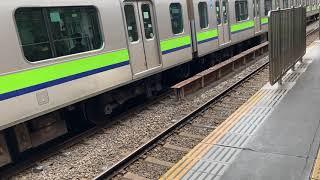 都営地下鉄から乗り得た京王線