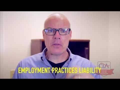 Employment Practices Liability (EPL)