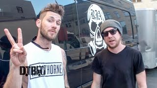 Red Jumpsuit Apparatus - BUS INVADERS Ep. 782(, 2015-05-04T16:00:01.000Z)