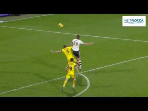 Ross McCormack - Fulham 2015/16 - The Genius
