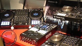 Zona DJ Auvisa
