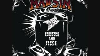 Mad Sin - Burn and Rise (Full Album)