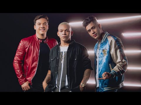 Mix - Wesley Safadão e Aldair Playboy ft. Kevinho - Amor Falso