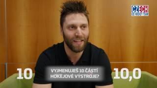 10 za 10 - Vladimír Růžička