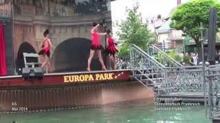Themenbereich Frankreich Überblick - Europa Park Rust