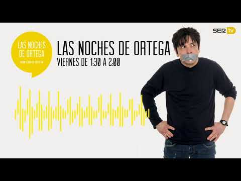 Angie 4X13 #Ortega - OhMyLol en Cadena Ser