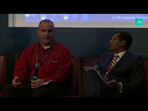 Panel Discussion: Logistics Asset Sharing for Cost Optimisation   ICS 2016