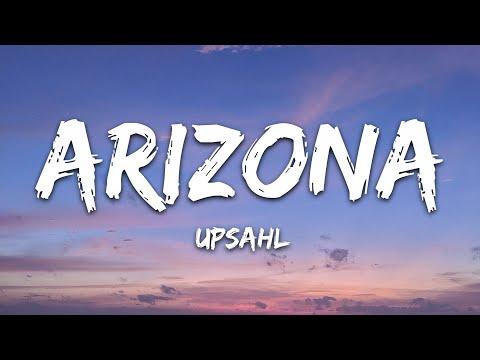 Upsahl - Arizona