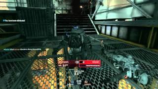 Blacklight: Retribution - Multiplayer Gameplay - Episode 02: HACKERS :(
