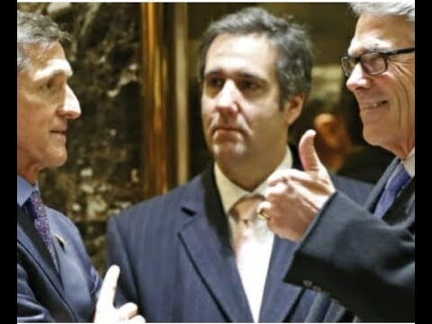 DEEP STATE DON'T PLAY! MUELLER WILL THREATEN TRUMP ATTORNEY WITH LIFE IN PRISON!