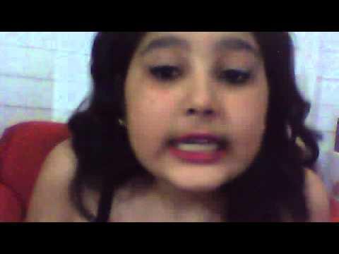 Vídeo de webcam de 4 de novembro de 2014 16:22 (PST)