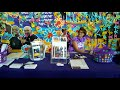 NY State Fair August 28 2018 Walk Threw The Science And Technology Building