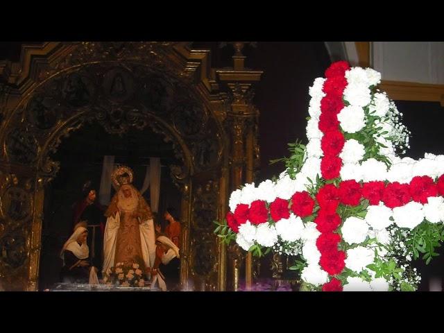 Ofrenda Floral a Nuestra Señora de la Piedad - Mayo 2020
