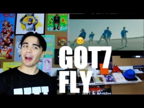 GOT7 - 'Fly