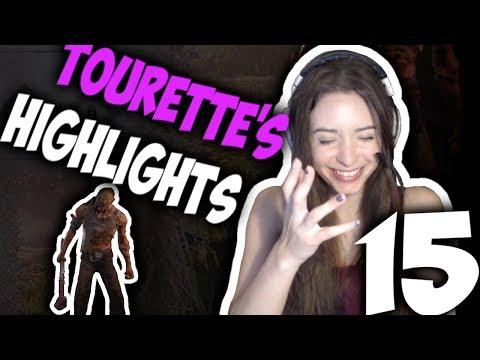 Sweet Anita Tourettes Highlights #15