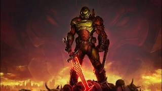 DOOM Eternal OST - The Only Thing They Fear Is You (old/new Merged)