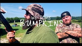 Twang and Round- We Some Bumpkins