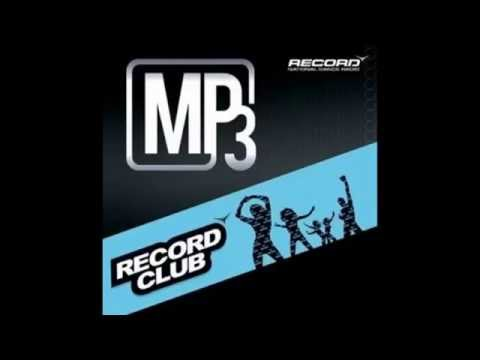 Zhan & Riga - Record Club