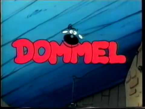 Dommel - De wonderlamp