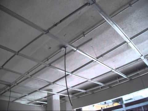 B instalacion electrica y tablero 02 youtube for Como instalar una terma electrica