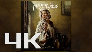 MY DYING BRIDE The Ghost of Orion (2020)