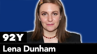 Lena Dunham, Jenni Konner and Dr. Anne Marie Albano: Growing Up with Anxiety