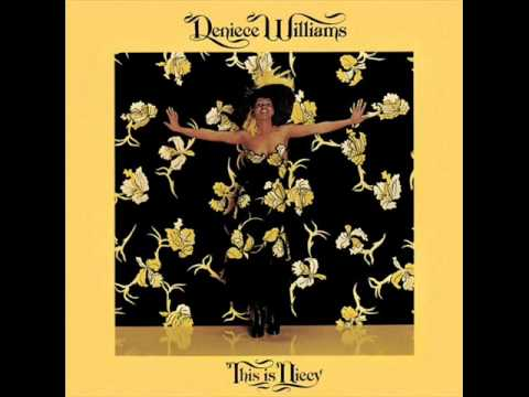 deniece williams cause you love me baby