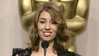 Sofia Coppola @ The Academy Awards 2004
