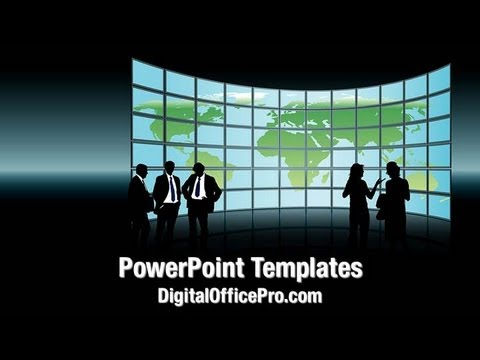 International business powerpoint template backgrounds international business powerpoint template backgrounds digitalofficepro 05550w toneelgroepblik Image collections