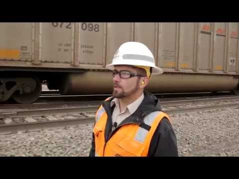 Juan Carlos Sanchez, signal construction supervisor