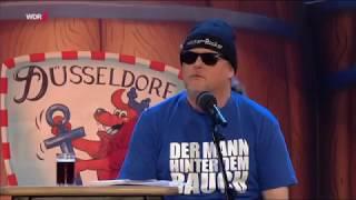 Markus Krebs - Alles unter einer Kappe - Düsseldorf 2015