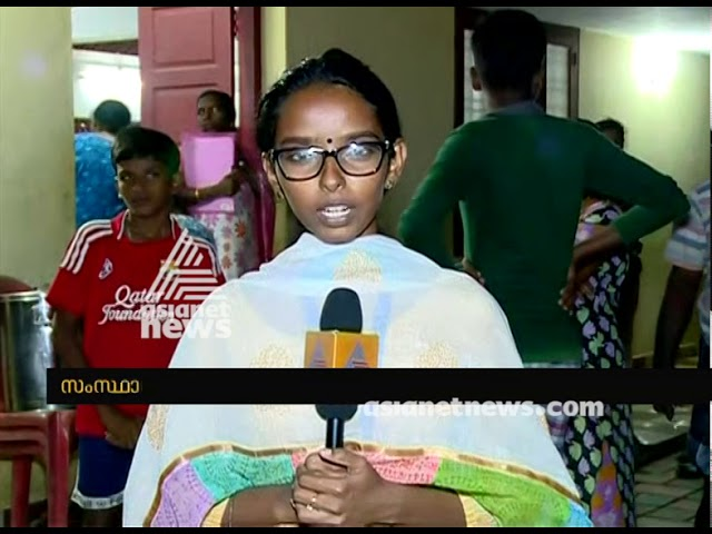 Ockhi Cyclone: visuals from rehabilitation centre