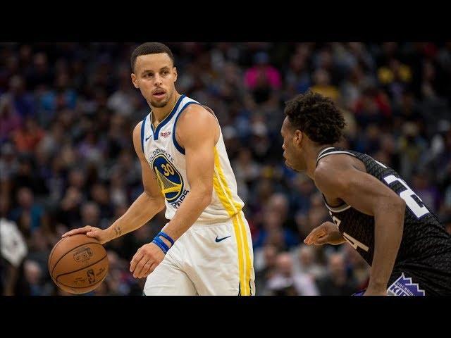 Warriors Comeback Late 17-2 Final 3 Minutes! 2018-19 NBA Season