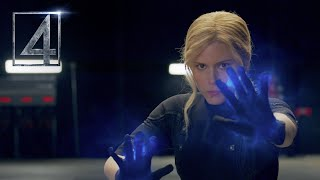 "Fantastic Four | ""Power of Four"" TV Commercial [HD] 