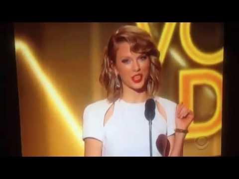 Taylor Swift ACM's 2014