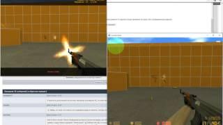 NoSpread   Player Look and Spectrator Look // перезалив для игрового проекта Мозги Рунета