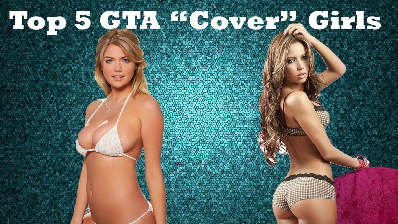 cover girl youtube