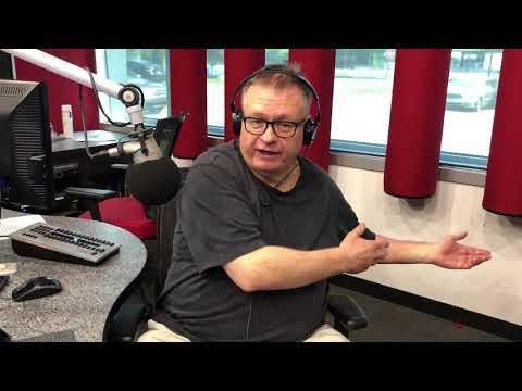 Pat Caputo - Talking MSU Athletic Director