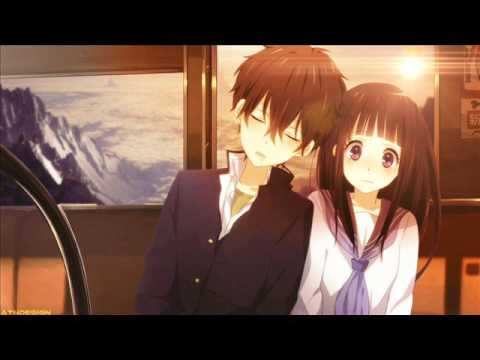 NIGHTCORE - My Number One { Stylo G ft. Gyptian}