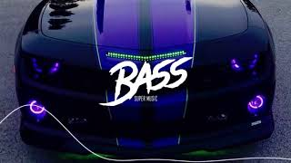 BASS BOOSTED MUSIC MIX 2018 🔈 CAR MUSIC MIX 2018 🔥 BEST OF EDM, TRAP, ELECTRO HOUSE 2018 MIX